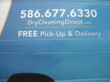 Dry Cleaning Your Clothes, NOT Your Wallet!
